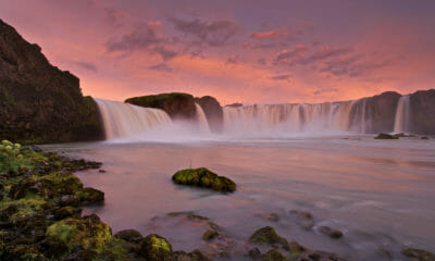 Godafoss Bottom